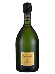 Champagne Jeeper Grand Reserve|bottleshot of Champagne Jeeper Grand Reserve