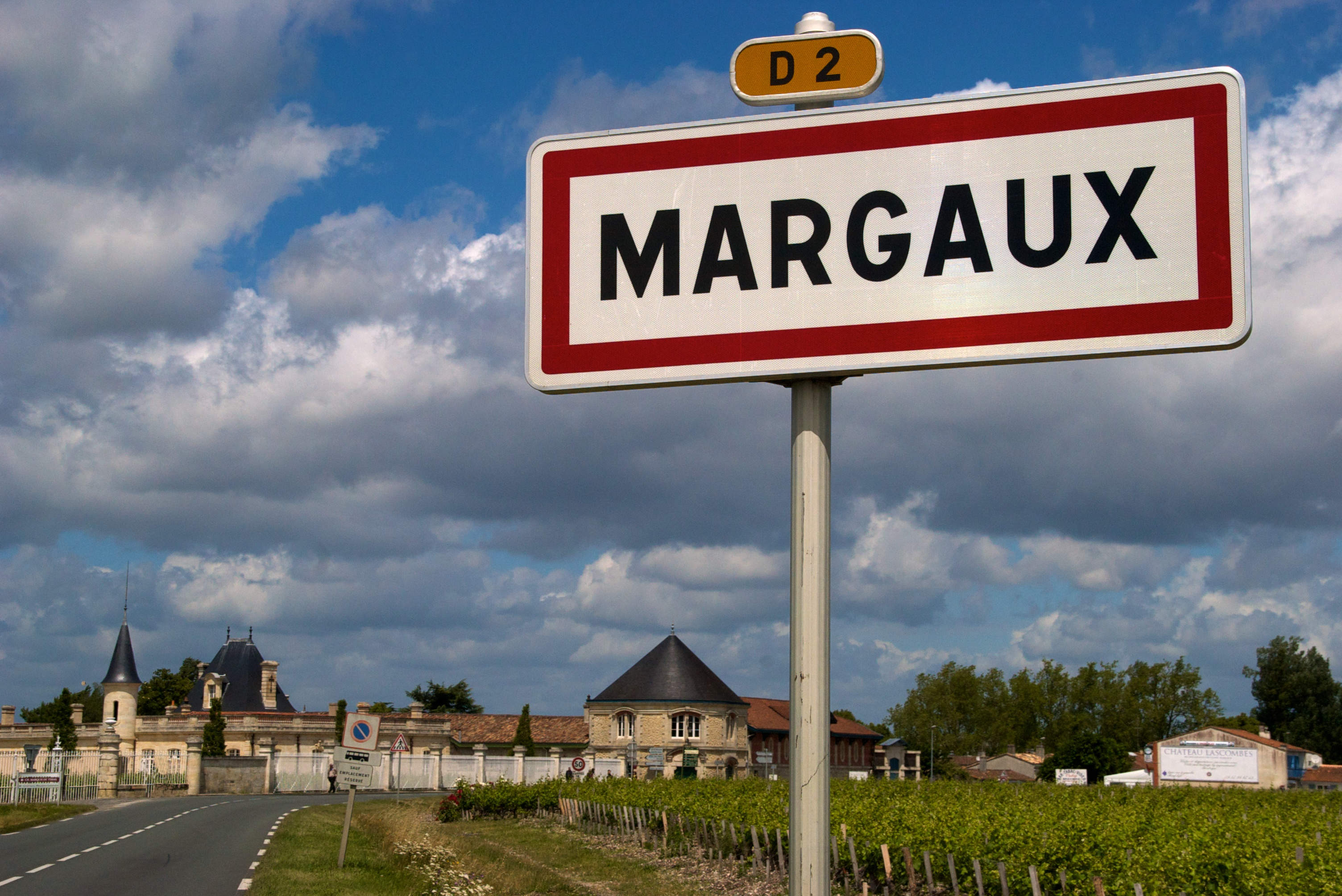 DiscoverVin - Margaux